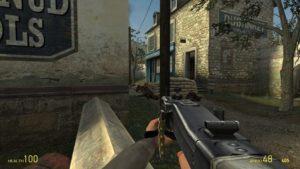 Оружие Второй Мировой Войны Garry s Mod