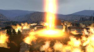 Мод на бомбы Гаррис Мод 13
