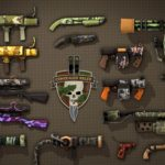 Оружие из Team Fortress 2