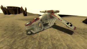 Garry s Mod Star Wars Vehicles