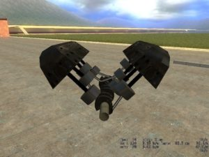 Garry's Mod Engine Mod