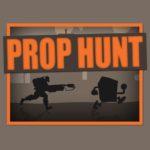 Prop Hunt — прятки (перевоплощение в предметы)