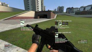 Кастомизируемое оружие 2.0