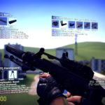 Кастомизируемое оружие Extra 2.0