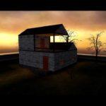 Destructible House — разрушаемый домик