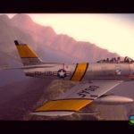 Самолеты — штурмовик и бомбардировщик