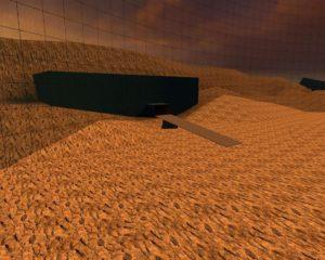 База на Марсе «Gm_Mars Base»
