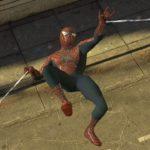 Модель игрока Spider Man