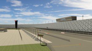 Oxford Motor Speedway