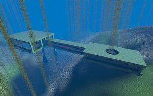 Подводная база «Альфа»