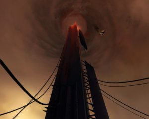 Гаррис Мод 13 зомби апокалипсис