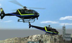 Гражданские вертолеты