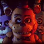 Аниматроники из Five Nights at Freddy's 1