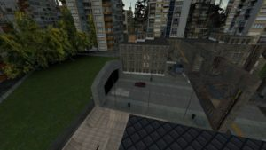 Гаррис мод карта паркур Gm_Arena_Parkour