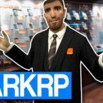 Правила режима DarkRP