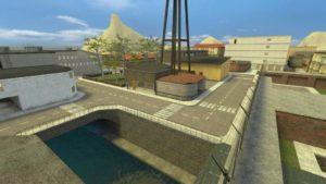 Garry s mod карта RP Bangclaw