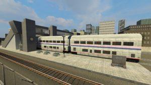 Карта для режима ttt_trainstation_a5