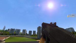 Оружие из GTA V