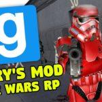 Star wars RP