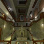 Resident Evil 2 — карта для TTT режима