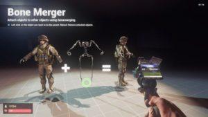 Экзоскелет из Call of Duty