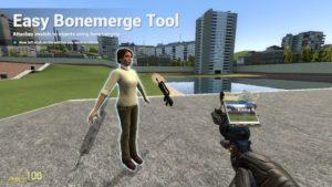Bonemerge Tool