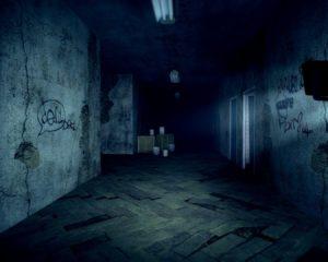 Хоррор карта «gm_paranormal»