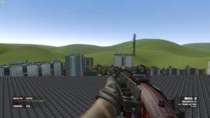 Пак оружия из Call of Duty: Black Ops 2