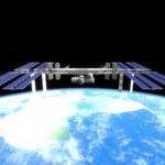 МКС — Международная Космическая Станция