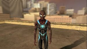 Spiderman модели