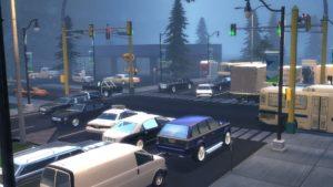 Автомобили из GTA 4 и Mafia 2