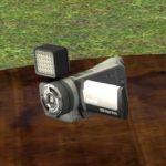 Камера из Outlast