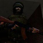 Пак оружия из дополнения для Half Life «Paranoia»