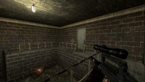"""оружие из дополнения для Half Life """"Paranoia"""""""