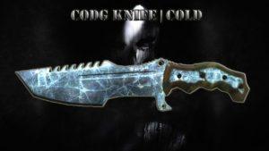 скины для ножа из CS GO