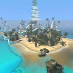 Райский остров GM Abstraction Extended