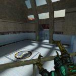 Оружие из Half Life: Opposing force и Blue shift