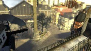 RP City17 огромная карта больших возможностей