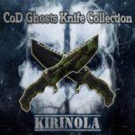 11 скинов для ножа из CS GO
