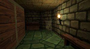 Замок Cryptic_Keep