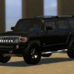 Hummer H3 лучшее авто для бездорожья