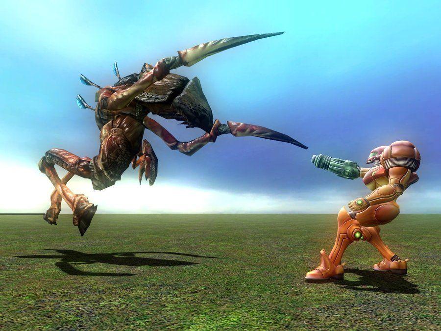 Antlion guardian SNPC - ядовитый страж