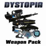 Dystopia оружейный пак