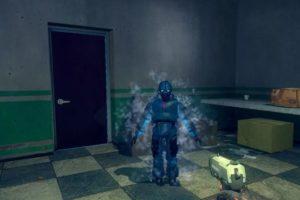 Freeze Gun - замораживатель