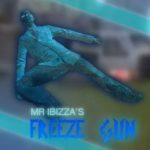 Freeze Gun — замораживатель