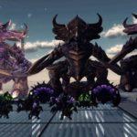 Зерги из StarCraft 2