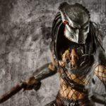 Хищник — оружие и модели персонажей