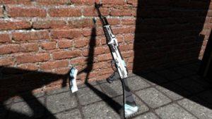 Гаррис мод АК-47