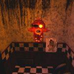 Five Nights at Freddy's 3 — лучшая карта FNAF