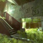 GM_Blackbrook_Asylum — карта заброшенного убежища